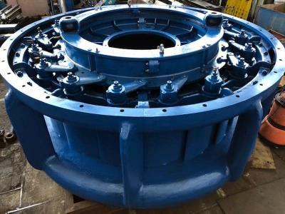 Turbina Francis 2350 turbine